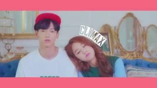 Park Kyung (박경) - Ordinary Love (Ft.박보람) [Color Coded | Han/Rom/Eng Lyrics]