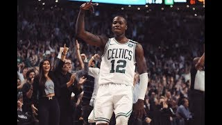 Celtics Take 2-0 Series Lead Over Cavs with Strong Second Half Performance in Game 2
