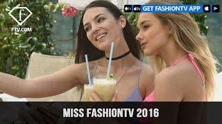 Miss fashiontv 2016 - Rocks Hotel Casino, Cyprus | FashionTV