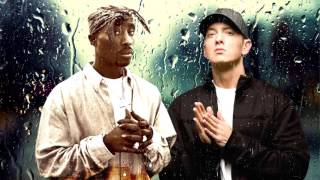 2Pac feat. Eminem - Goodbye (Sad Song 2017) | HD
