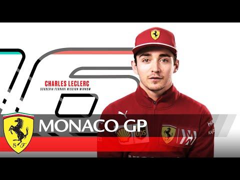 Monaco Grand Prix Preview - Scuderia Ferrari 2019