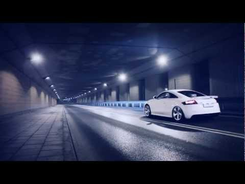 Video: Audi TT RS 485 pk van Pachura