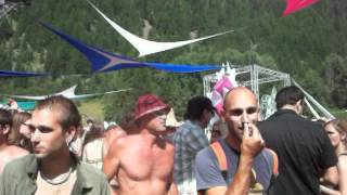 BuRNiNg MouNtaiN FeStiVaL 2012
