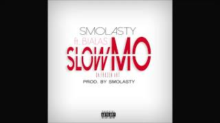 Smolasty - Slow Mo (feat. Białas) (prod. Smolasty) [New R&B 2015]