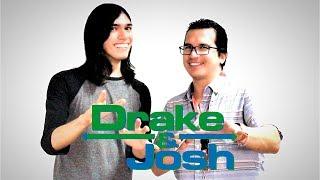 "David León - Drake & Josh Intro ""I Found a Way"" (Cover Subtitulado al Español)"