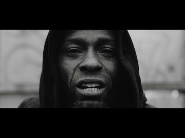 Video oficial de Bad de The Bug