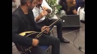 Hozan Ayhan feat. Müslüm Mete (Halayshow 08-10-2016)