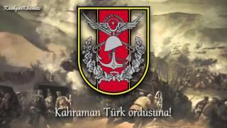 """TSK Armoni Mızıkası - Turkish Military Song """"Eskişehir Marşı"""""""
