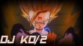🎵DBZ Rap Beat - Gohan's Anger Theme - DJ KD/2