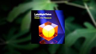 Hall & Oates - I'm Just A Kid (Late Night Tales - Music For Pleasure)