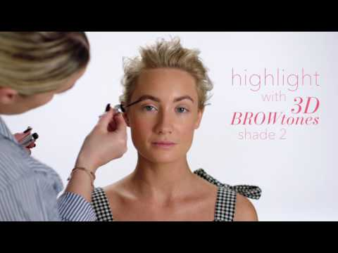 debenhams.com & Debenhams Promo Code video: Natural Festival Beauty with Benefit