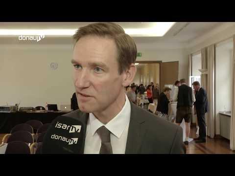 Donau TV: Verleihung Bürgerenergiepreis Niederbayern 2018