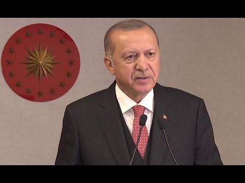 Cumhurbaşkanı Erdoğan normalleşme planını tek tek açıkladı! İşte alınan kararlar
