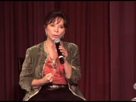 Isabel Allende: A Critical Number of Women