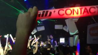 ATB - XTC (Remix) (Part 1 of 2) @ Bootshaus 2016-04-15