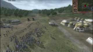 The most ridiculous general death in total war series