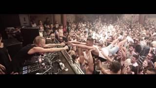 Cocoon Ibiza 2017: Richie Hawtin