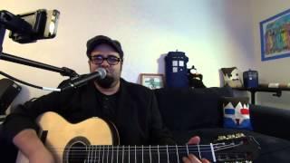 Livin' La Vida Loca (Acoustic) - Ricky Martin - Fernan Unplugged