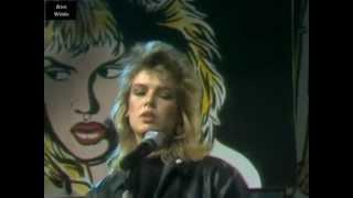 Kim Wilde   Cambodia 1981 HD