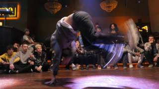 DJ LEE ROCK BBOYING SOLO BTB 1.BASKI