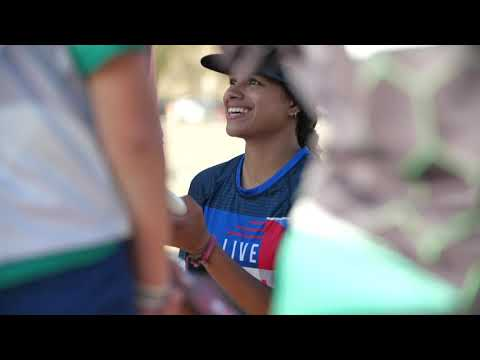 Video Thumbnail: 2020 #LiveUltimate Beach of Dreams: Highlights
