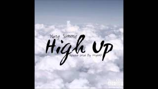 Yung Simmie - High Up (Intrumental Remake) [ReProd. By. µli]