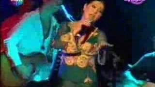 tarkan -Nazan-live