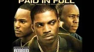 WHEN YOU LEAST EXPECT IT / PAID IN FULL INSTRUMENTAL MIXTAPE PREVIEW #PIF (@Roach_TM)