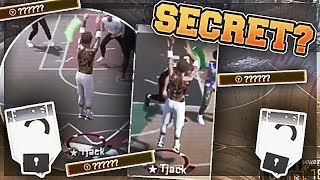 NBA 2K18 SECRET/RARE JUMPSHOT! YOU WON'T NEED ANOTHER AFTER WATCHING THIS VIDEO!