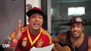 Saudade - Mc Frank e Thiago Moraes