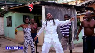 Machel Montano & Friends - Love Army (Official Music Video)