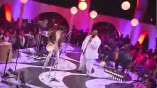 Péricles - Segura o Samba (Part. San - DVD NOS ARCOS DA LAPA) | Oficial HD