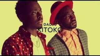 Dadju KITOKO remix