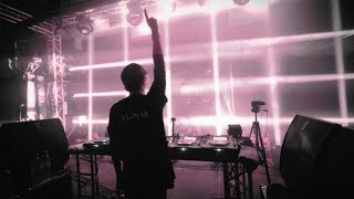 """ALPHA 9 remix of """"Dreamer"""" by Axwell Λ Ingrosso"""