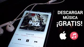 2 Aplicaciones Brutales para Descargar Musica Gratis en iOS