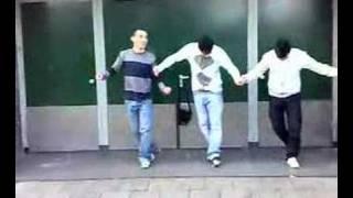 Yozgat Dans'i (hollanda)