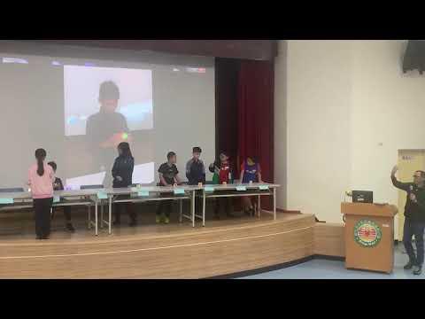 六上期末魔術方塊比賽(3*3)一面 - YouTube