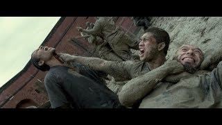 twenty one pilots: Heathens (from Suicide Squad: The Album) [OFFICIAL VIDEO] width=
