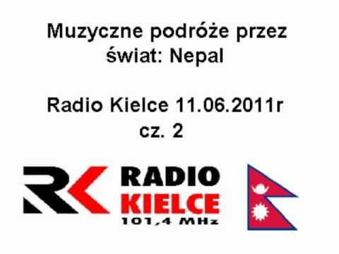 Nepal – muzyczne podróże przez świat cz. 2