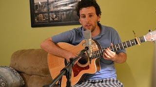 The Beatles - Blackbird Acoustic Guitar