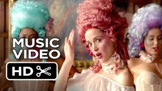 Get Him To The Greek Music Video - Ring Around The Rosie (2010) - Russell Brand Movie HD width=