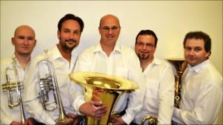 Five Brass, Amparito Roca by Jaime Texidor