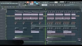 Audiokiller - ArabicRave (WOXX Remake)