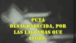 metallica am i evil? live subtitulado