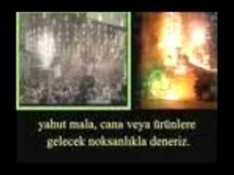 Yusuf Gürbüz EHL-İ SÜNNET İTİKADI 09