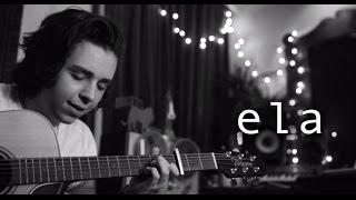 Edu Chociay - Ela (Acústico)
