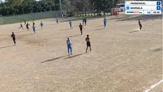 PARMONVAL - DOLCE ONORIO 2-0 HIGHLIGHTS