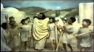 Demis roussos comedie musicale  with children