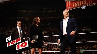 WWE Top 10 mejores momentos de Raw (22 de febrero de 2016)