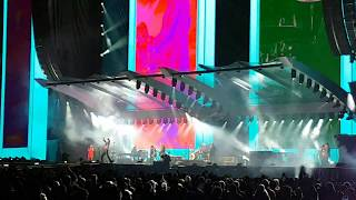 Rolling Stones - Jumping Jack Flash (w/Final Bow) - München (12.09.2017)